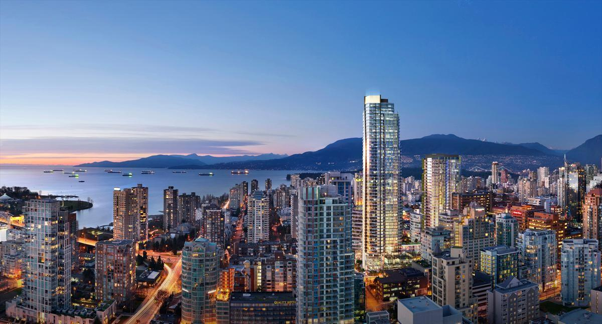 Foreign Real Estate Investors Changing Canada