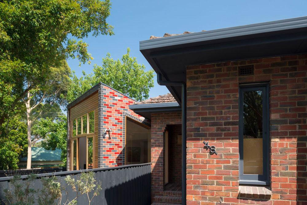 Forever House Melbourne Created Woodwoodward