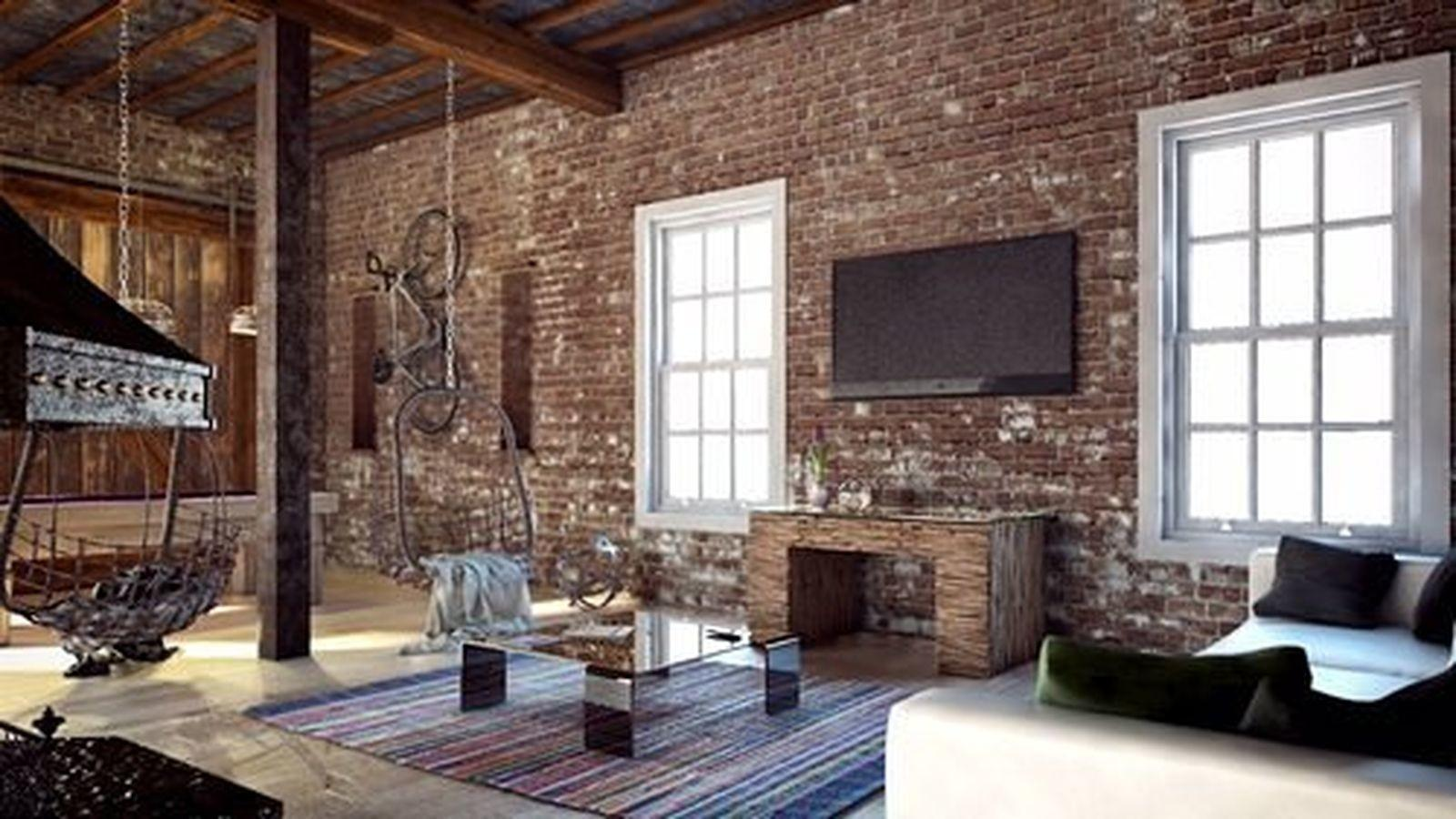 Former Helicopter Factory Become Luxe Condos