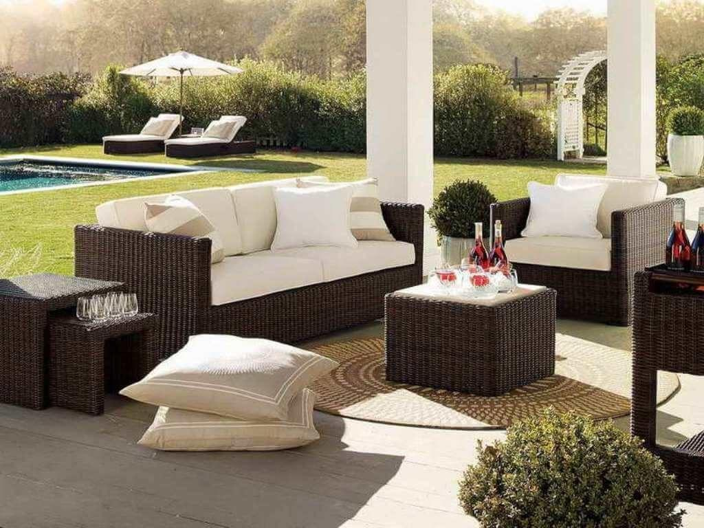 Fortunoff Outdoor Furniture Great Florence