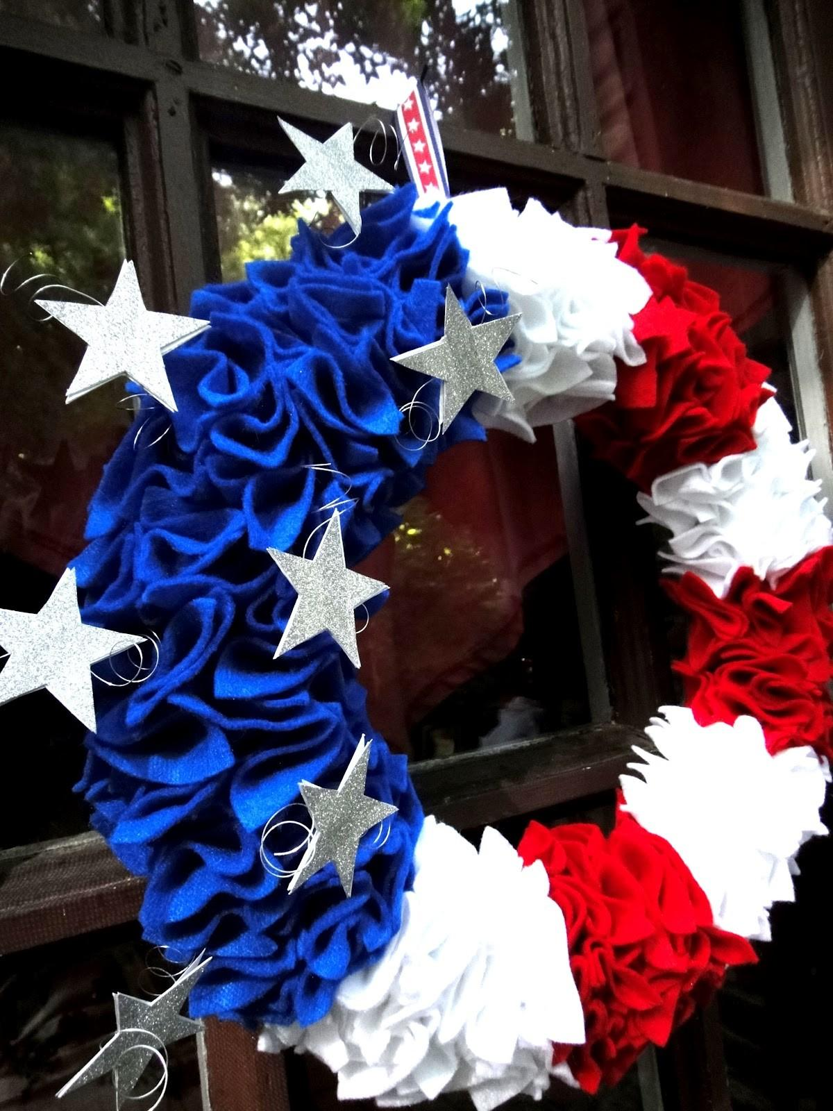 Fourth July Diy Projects Craftiest Couple