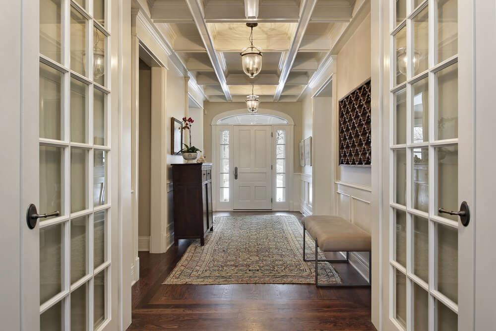 Foyer Ideas Custom Homes Love Home Designs