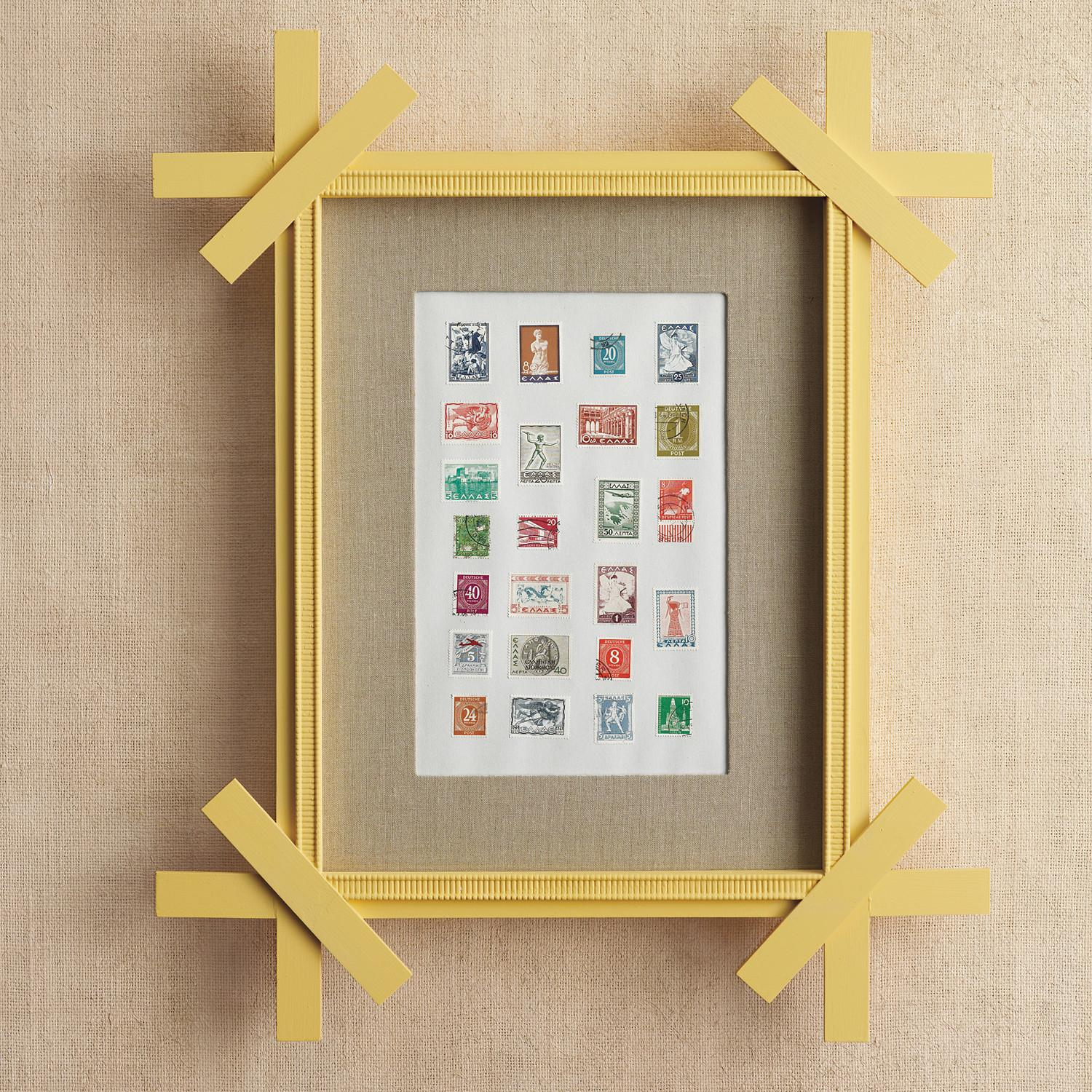 Frame Ideas Martha Stewart