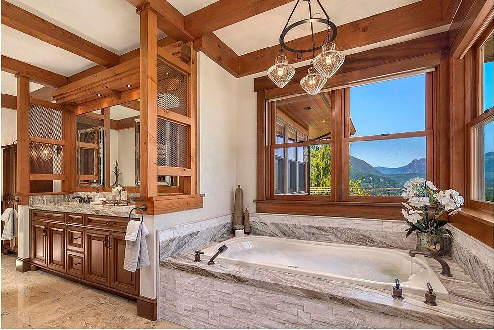 Framed Perfection Bathrooms Majestic Mountain