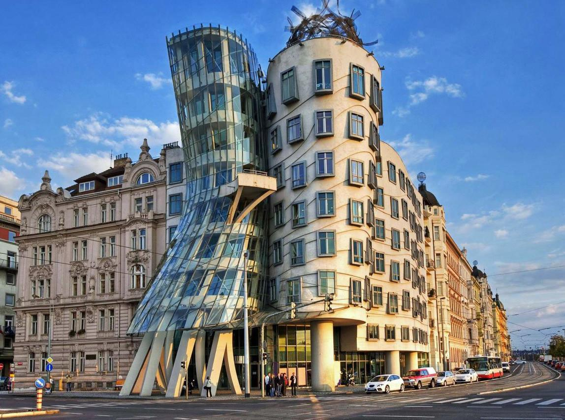 Frank Gehry Spectacular Architecture Cultural Critic