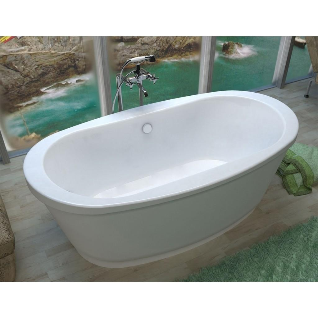 Freestanding Bathtub New Design Collections