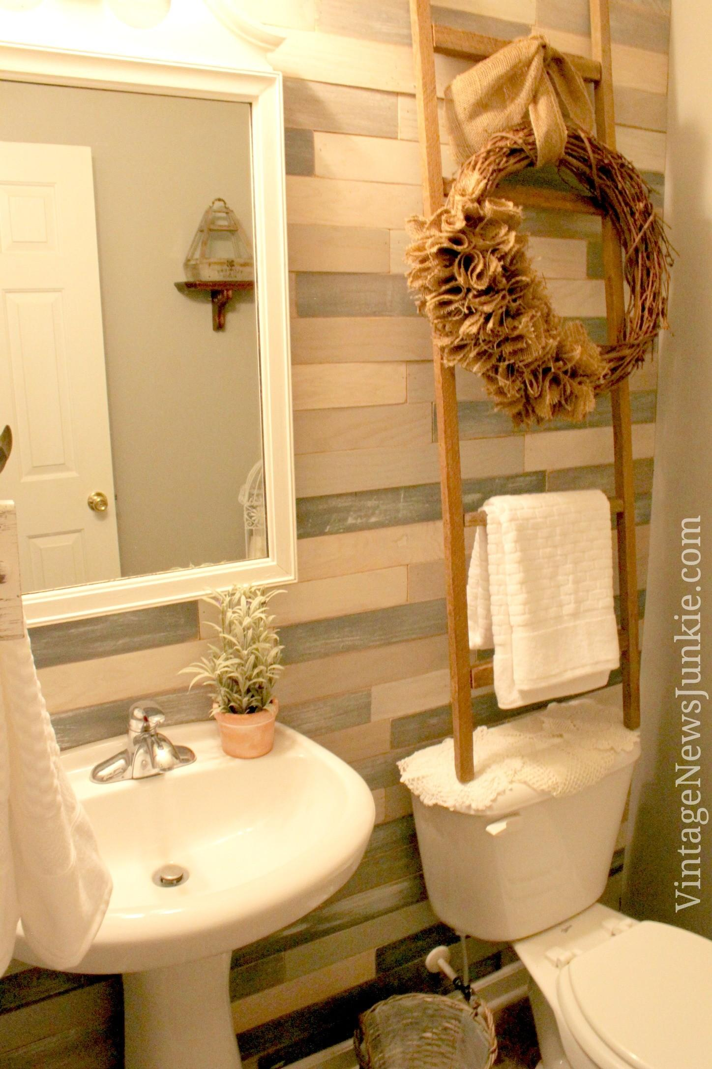 French Country Bathroom Ideas Home Design Interior