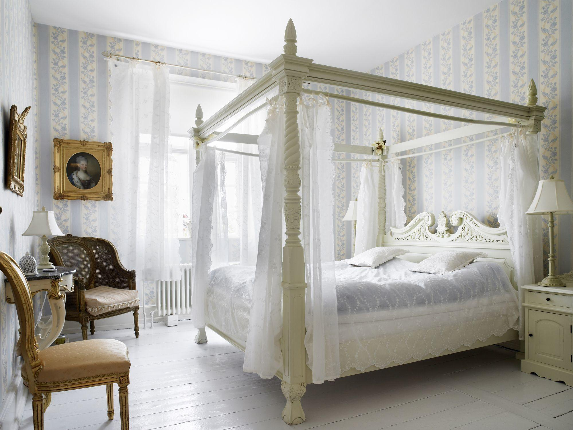 French Country Bedroom Decorating Ideas Photos Nurani