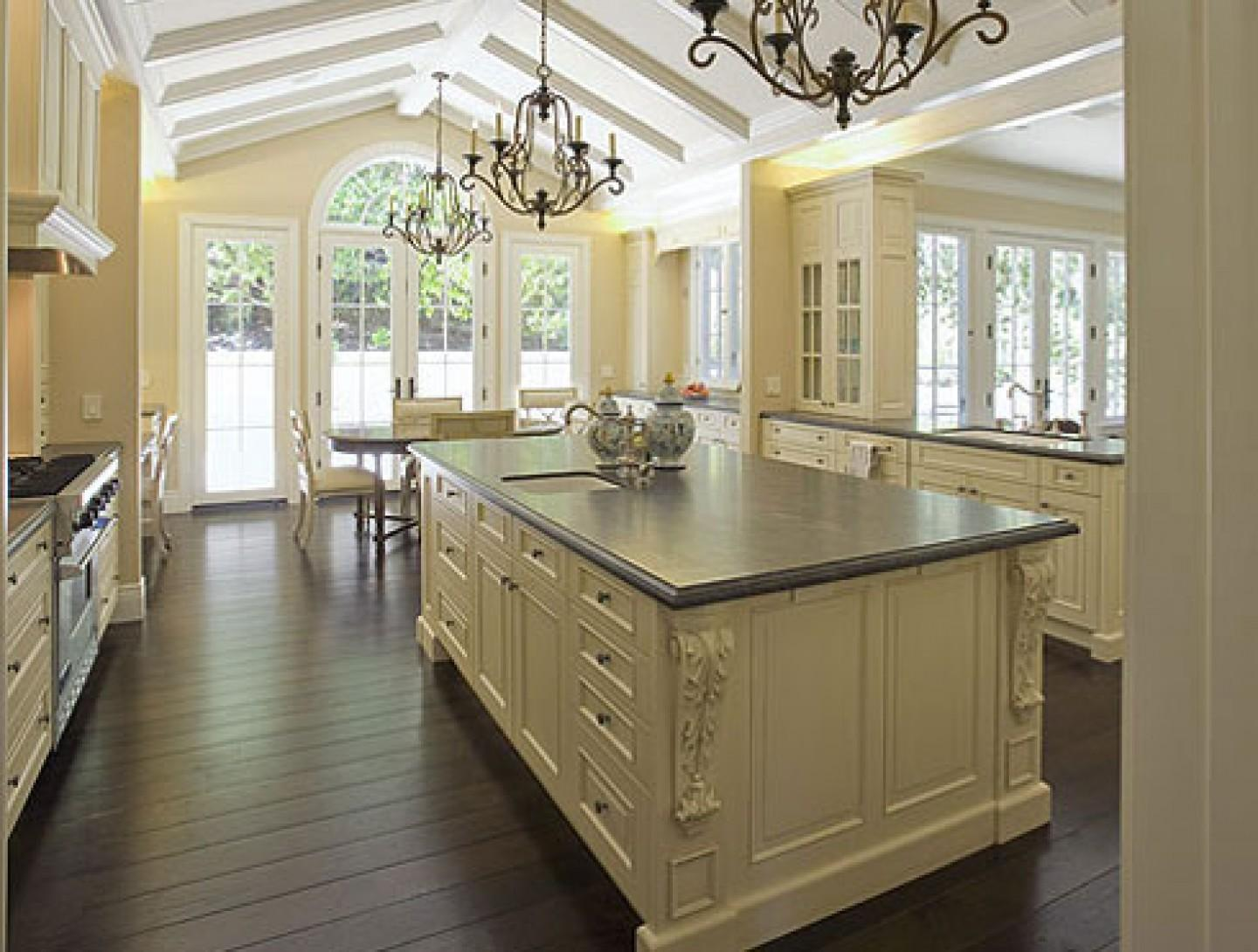 French Country Kitchen Decor Ideas 2016