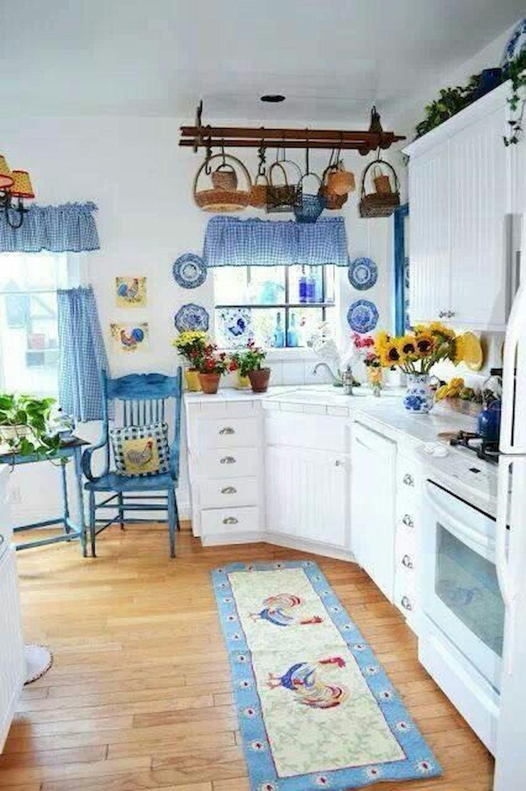 French Country Kitchen Design Decor Ideas Roomodeling