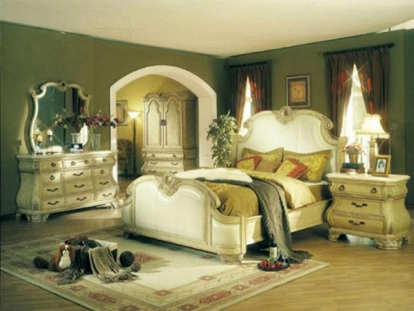 French Country Master Bedrooms Bedroom Ideas