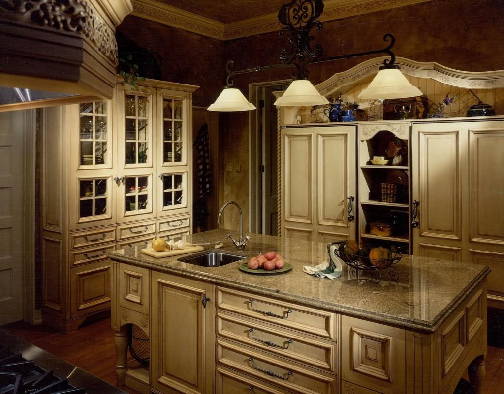 French Country Style Kitchen Ideas Decor Your Home