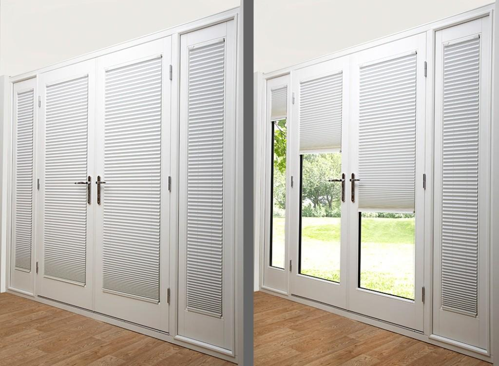 French Door Window Treatments Home Depot Intuitive