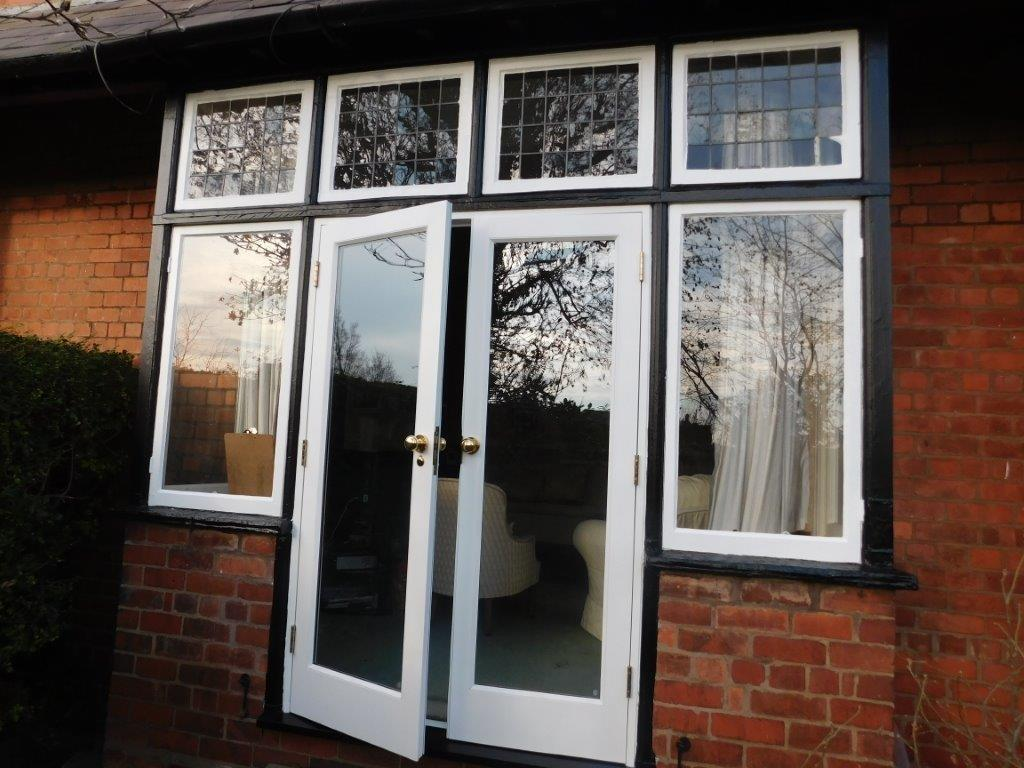 French Doors Home Glazing Inspiration Myglazing