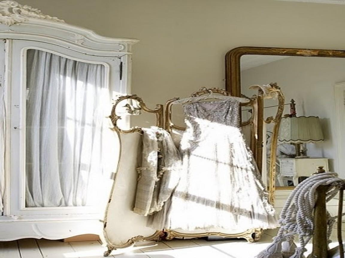 French Style Bedroom Decor Country