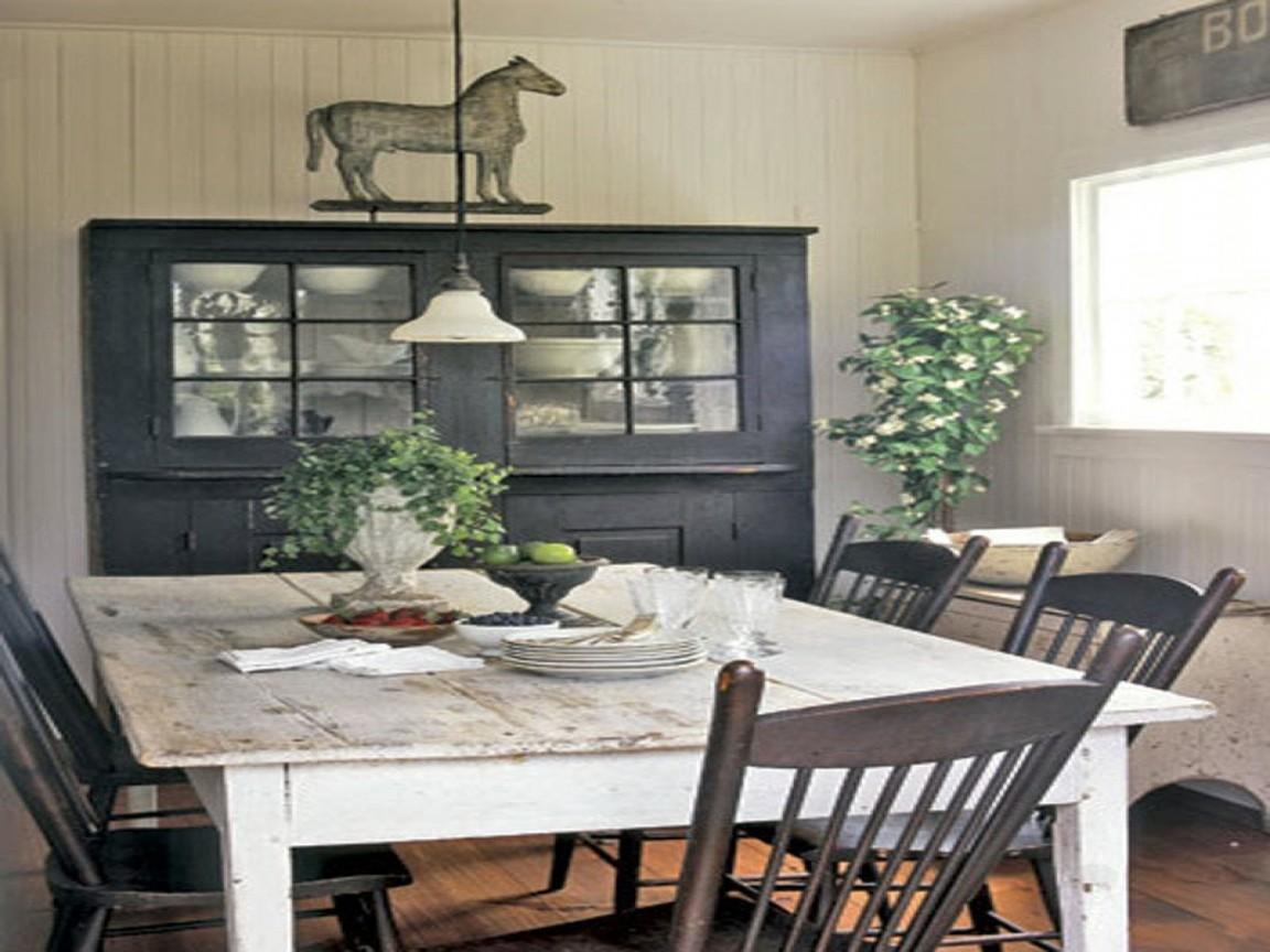 French Style Dining Room Sets Modern Farmhouse