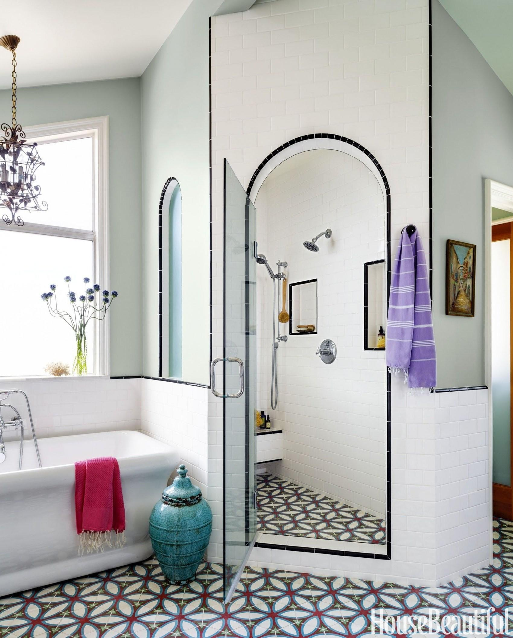 Fresh Bathroom Modern Ideas Small