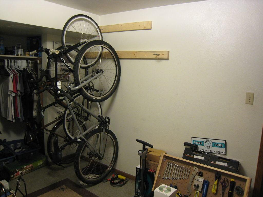 Fresh Bike Storage Ideas Home 9053