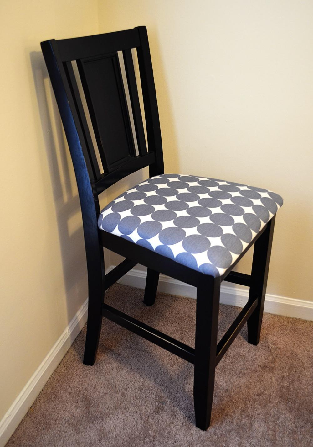 Fresh Cool Reupholstering Chairs Yourself Guid