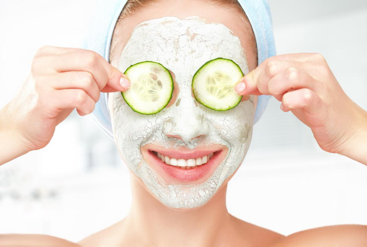 Fresh Quick Diy Face Masks Apl Cheeks