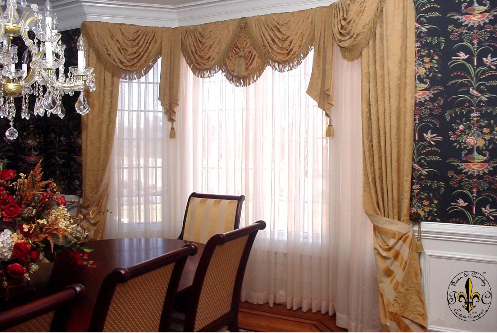 Fresh Unique Window Treatments