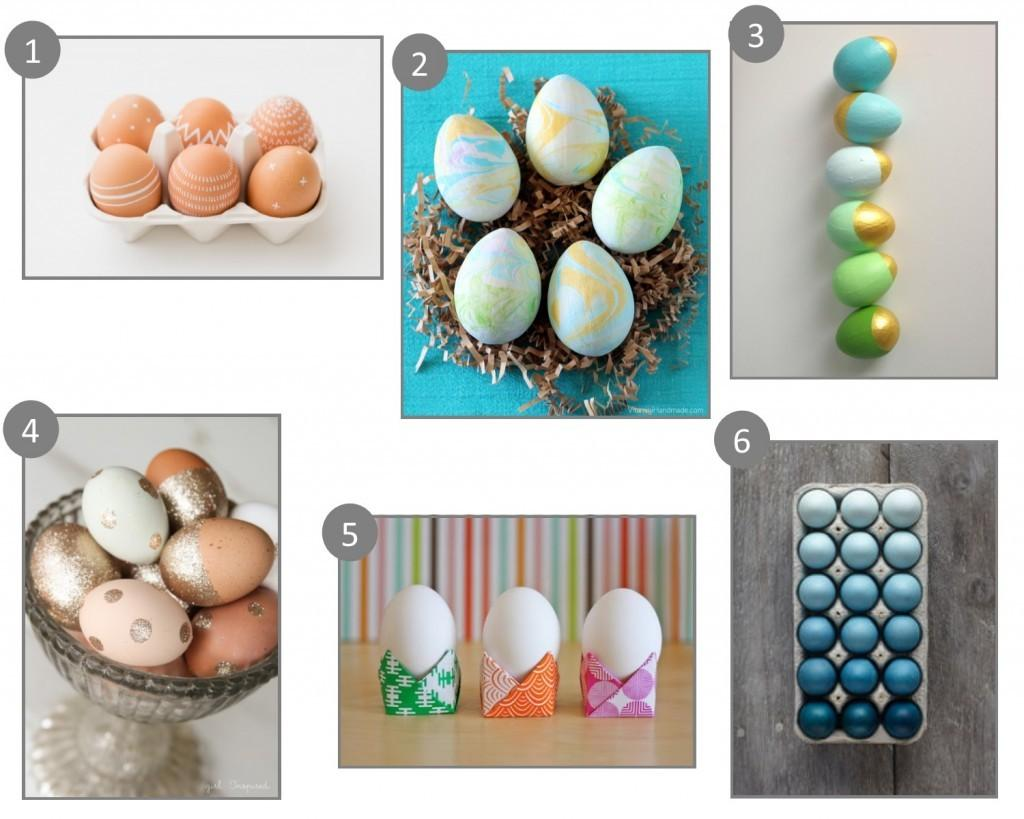 Friday Love Easter Eggs Crafty Sundries