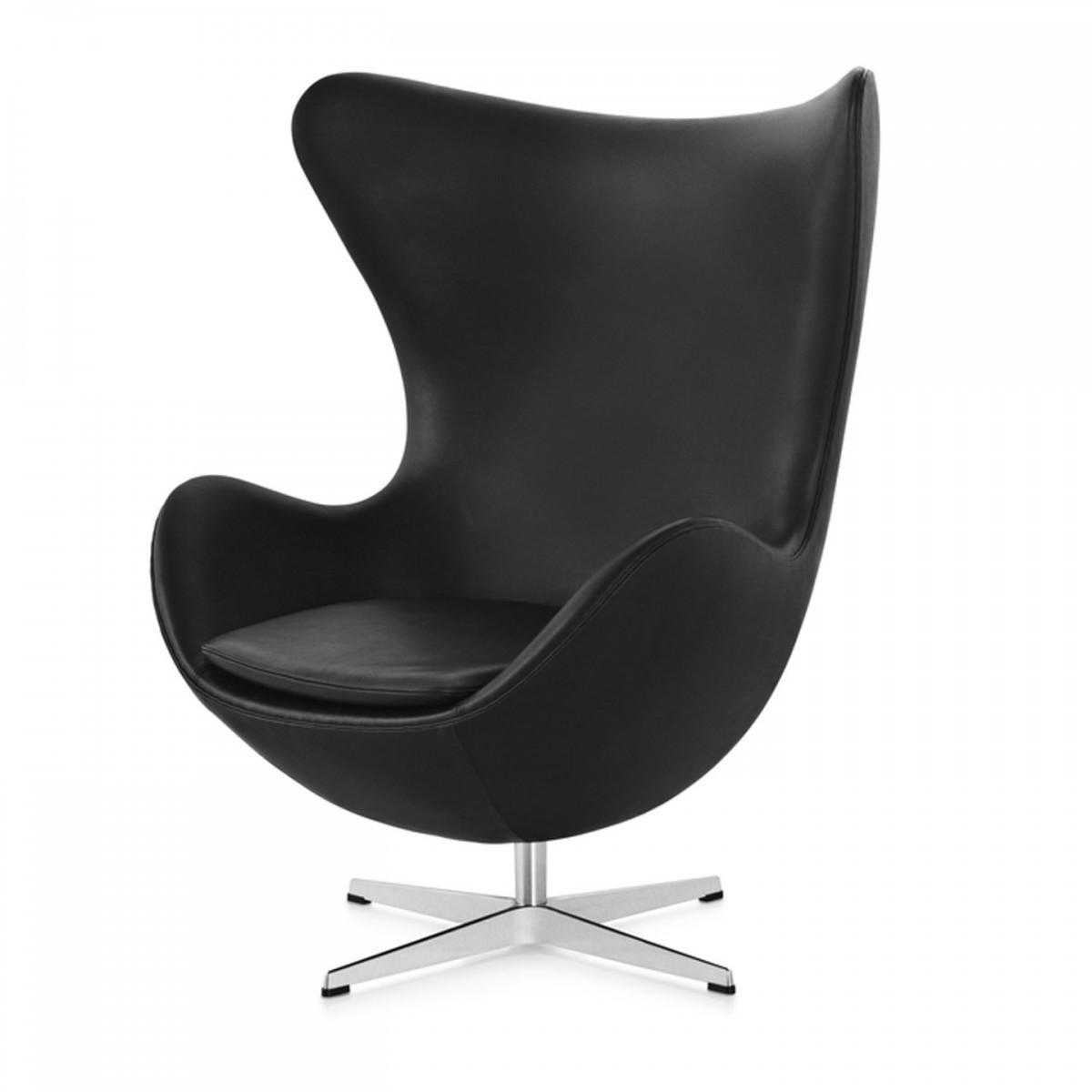 Fritz Hansen Egg Chair Arne Jacobsen Aram