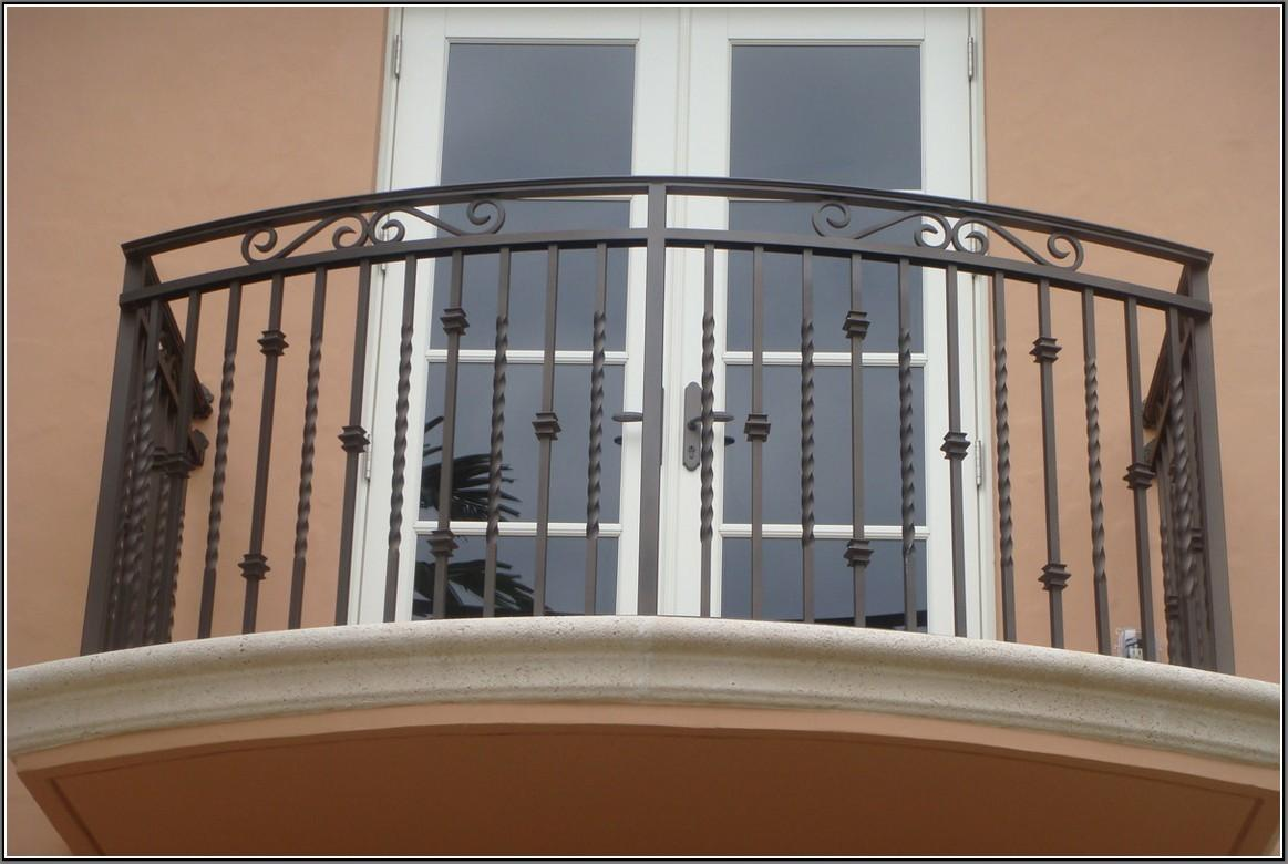 Front Balcony Steel Grill Design Stainless