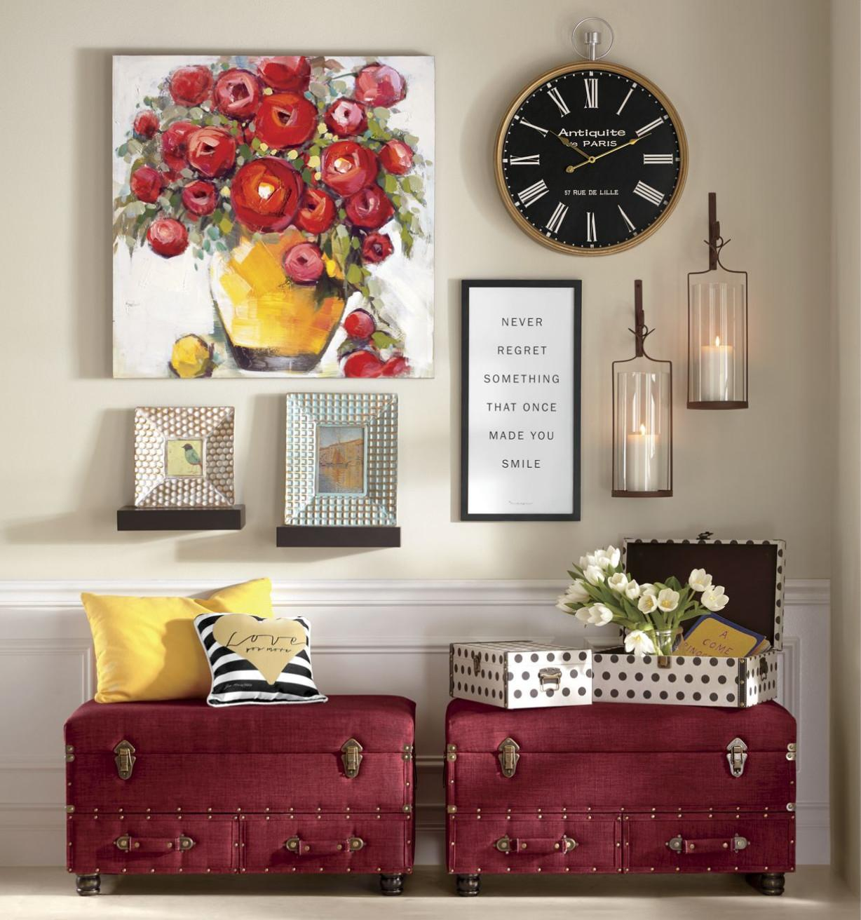 Front Decorating Ideas Inviting