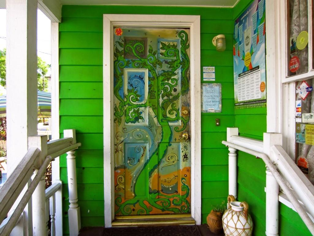 Front Door Artwork Pixshark Galleries