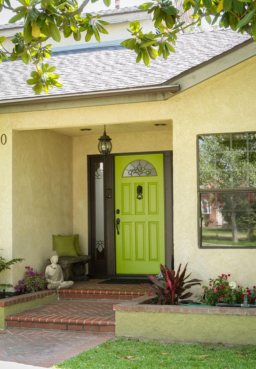 Front Door Paint Ideas Spring Modern Masters Cafe Blog