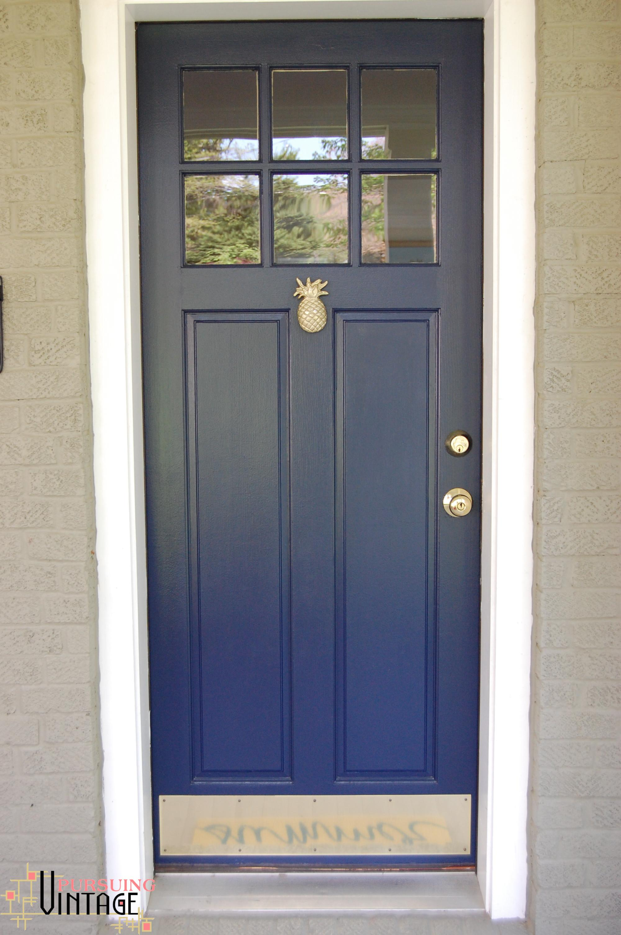 Front Door Painting Made Easy Modern Masters