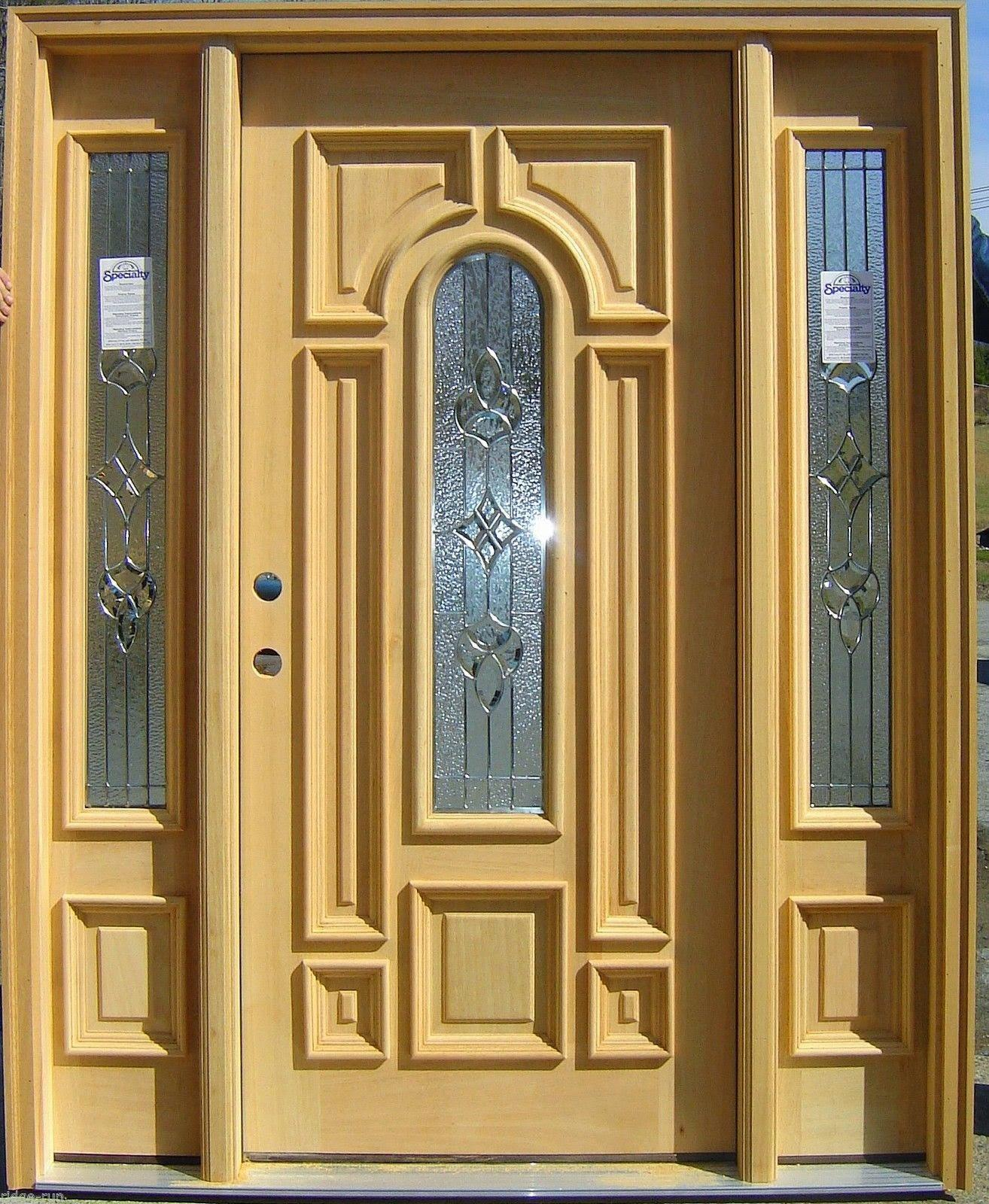 35 Fabulous Front Door Sidelights That Can Make Your House Haunted Beautiful Decoratorist