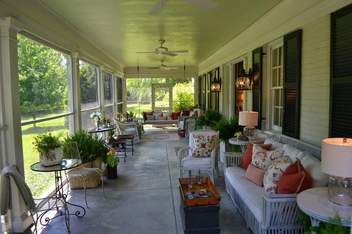 Front Porch Decorating Ideas Summer Instant Knowledge