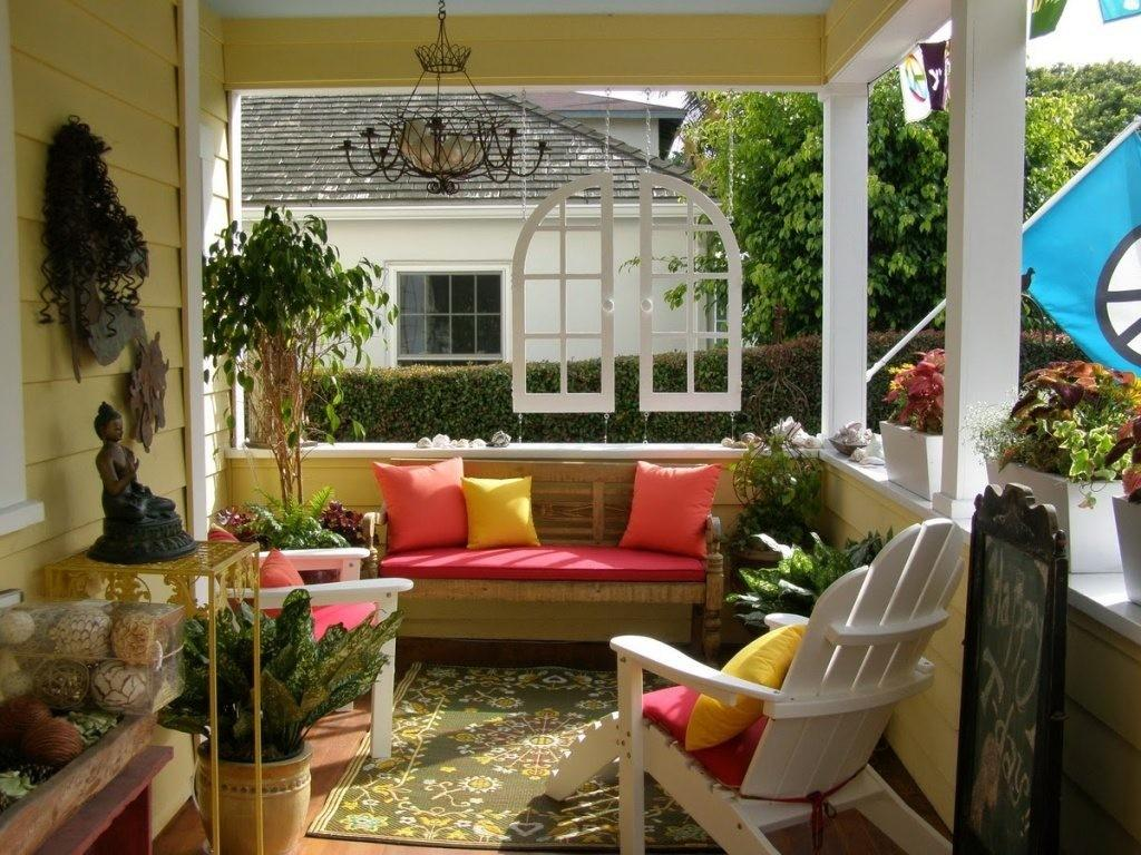 Front Porch Decorating Ideas Tricks Decorationy