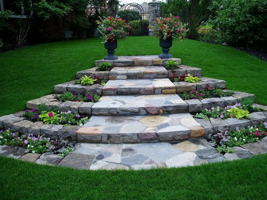 Front Yard Ideas House Landscaping Design