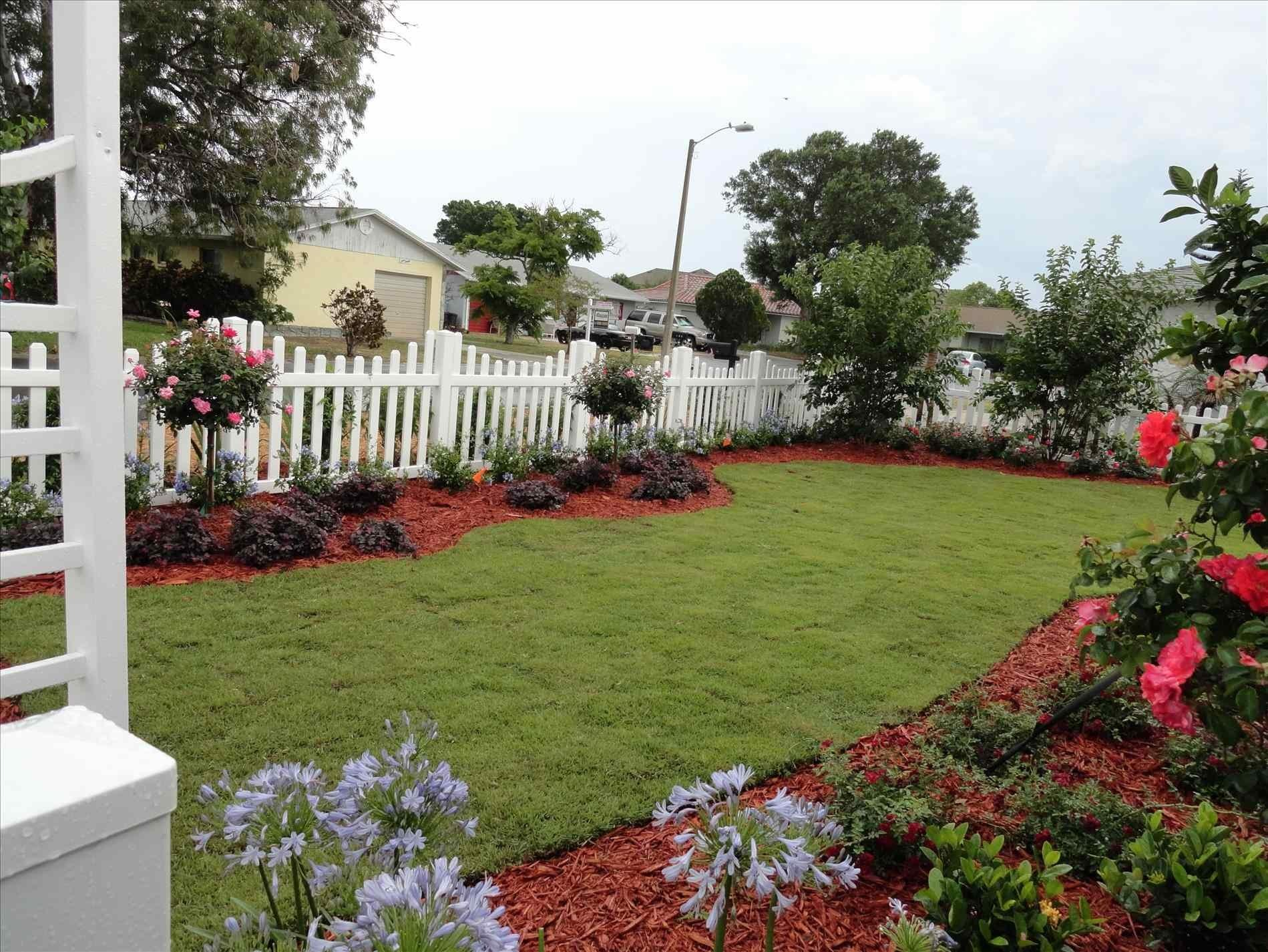 Front Yard Landscaping Ideas Grass Plants Small