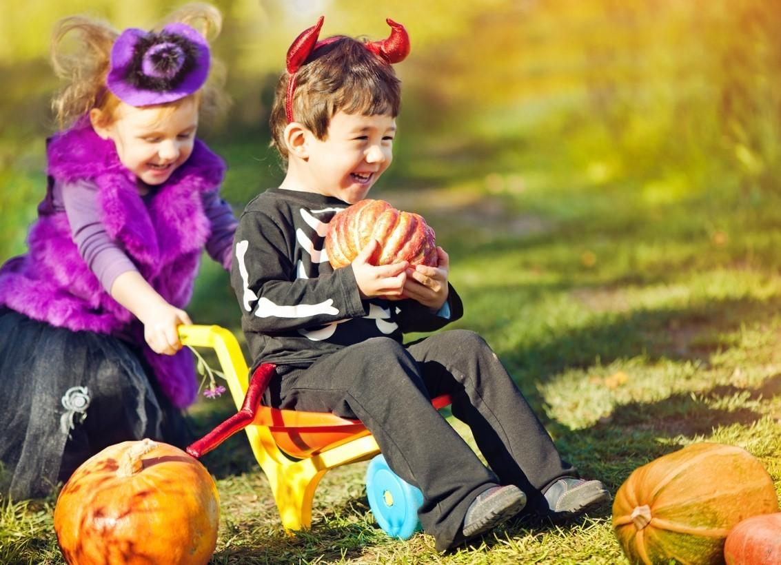 Fun Diy Backyard Games Your Halloween Party