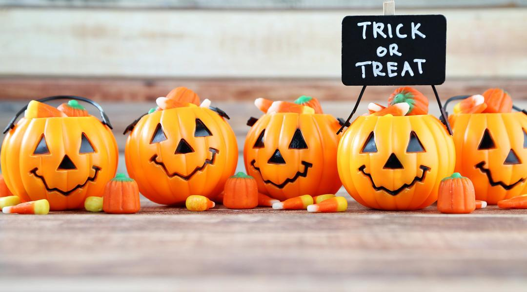 Fun Diy Halloween Games Kids