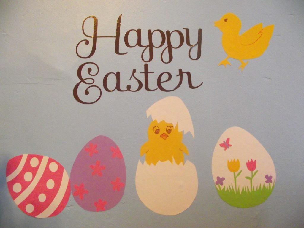Fun Easter Diy Kidseaster Craft Projectseaster