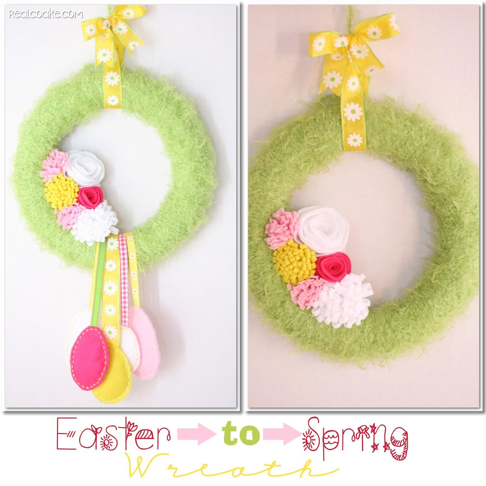 Fun Easter Ideas Crafts
