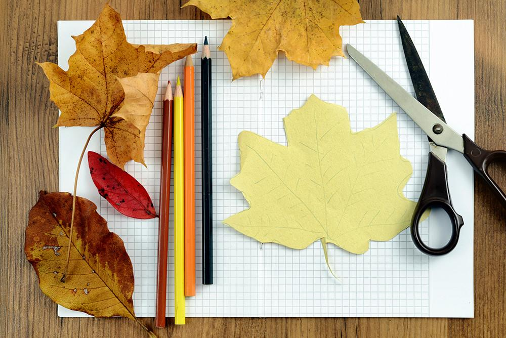 Fun Fall Diy Activities Leaves Kids Scentsy Blog