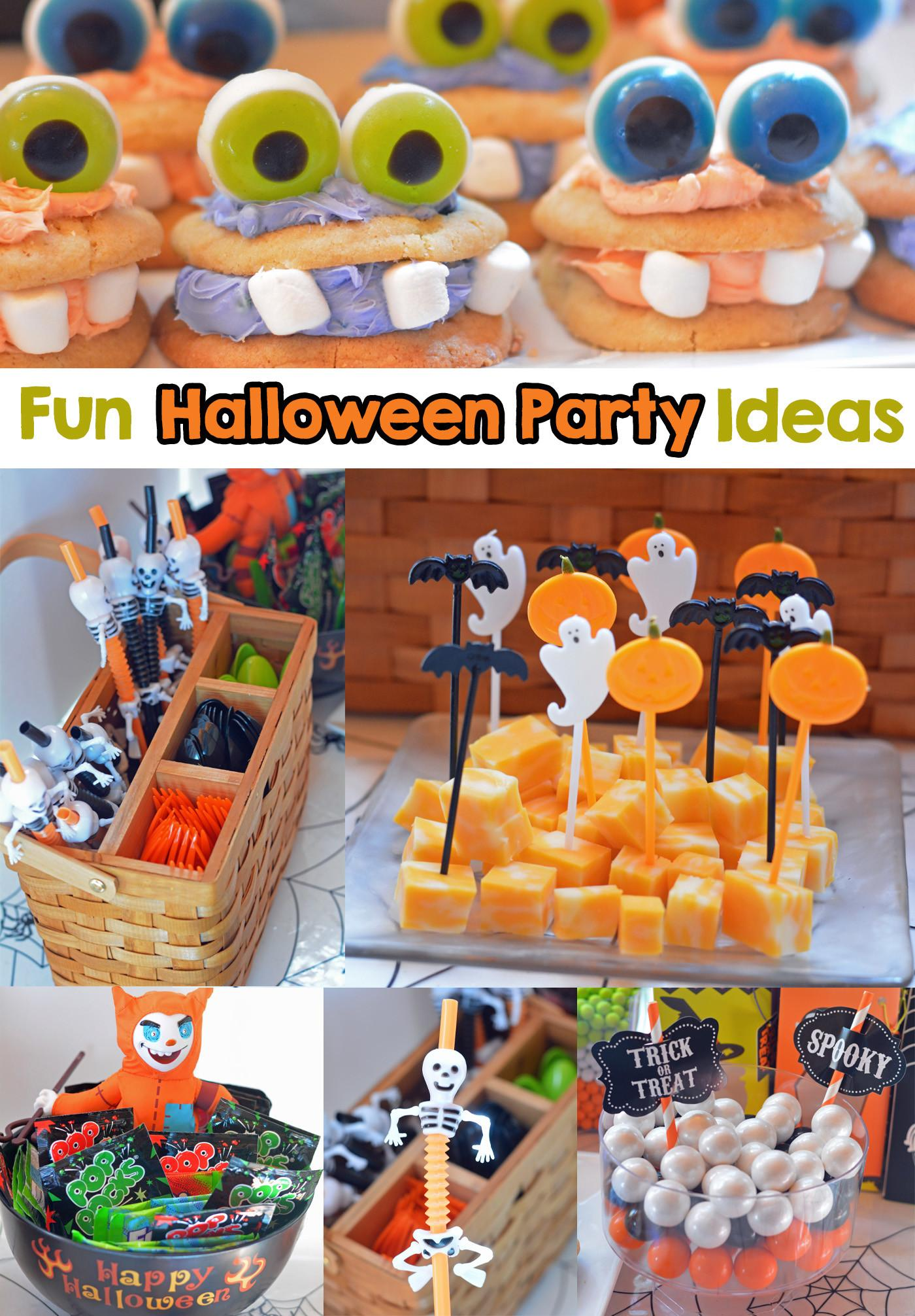 Fun Halloween Party Costume Ideas Mommy Fabulous Finds
