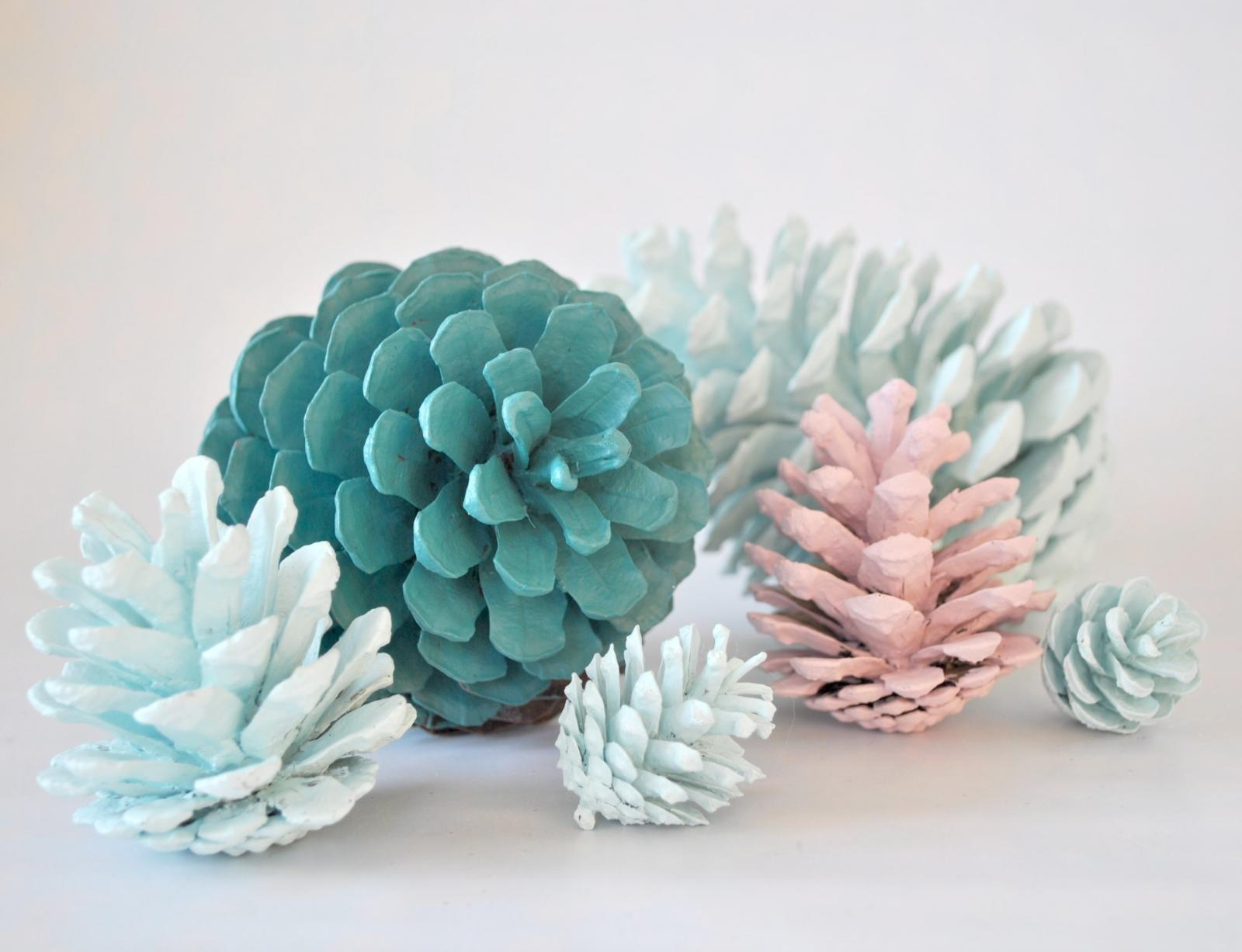 Fun Pinecone Craft Ideas