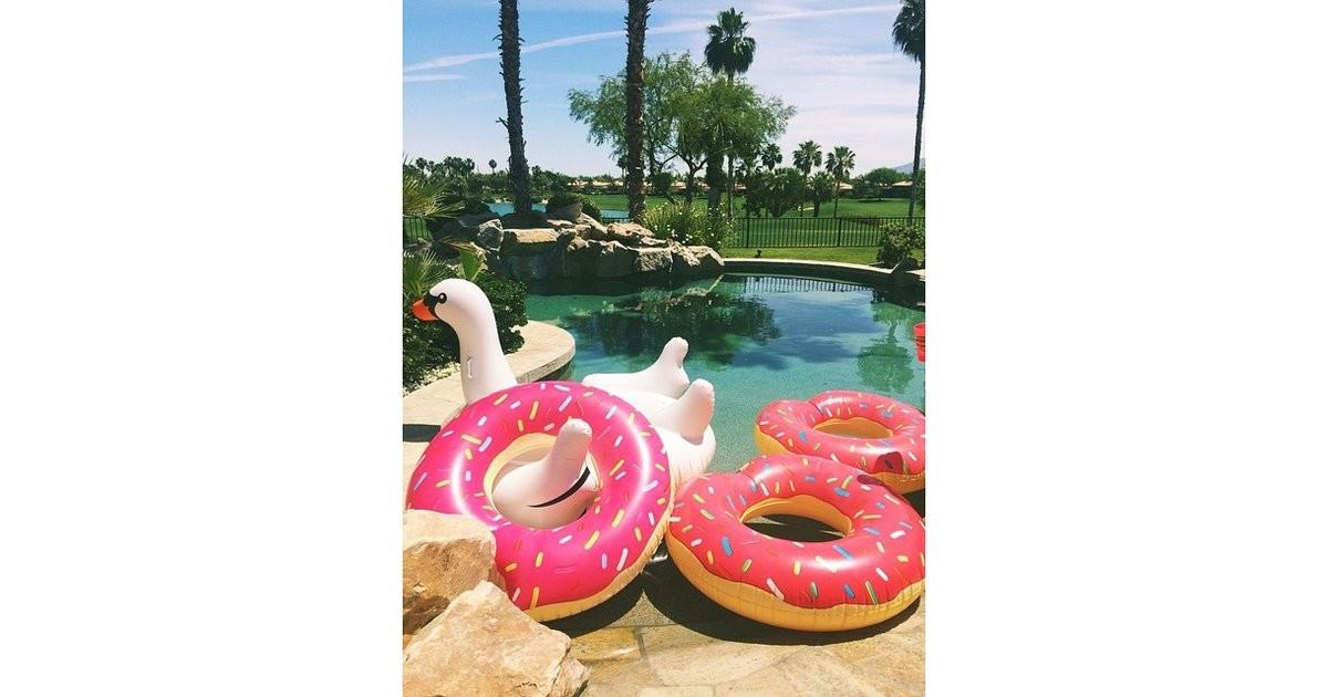 Fun Pool Accessories Diy Party Decorating Ideas