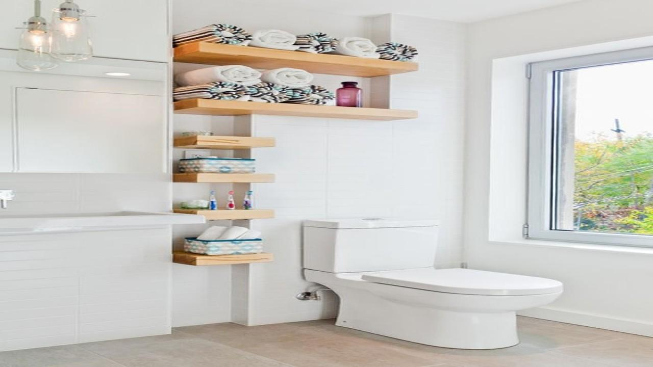 Fun Room Decorating Ideas Diy Bathroom Storage Idea