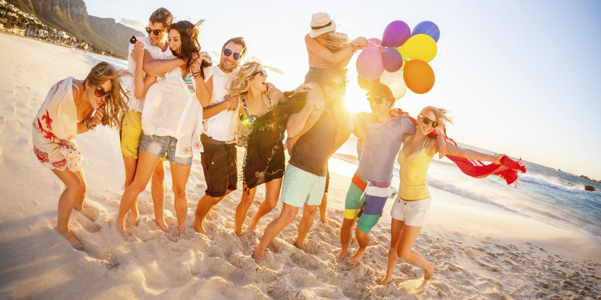 Fun Things Summer Without Involving Alcohol