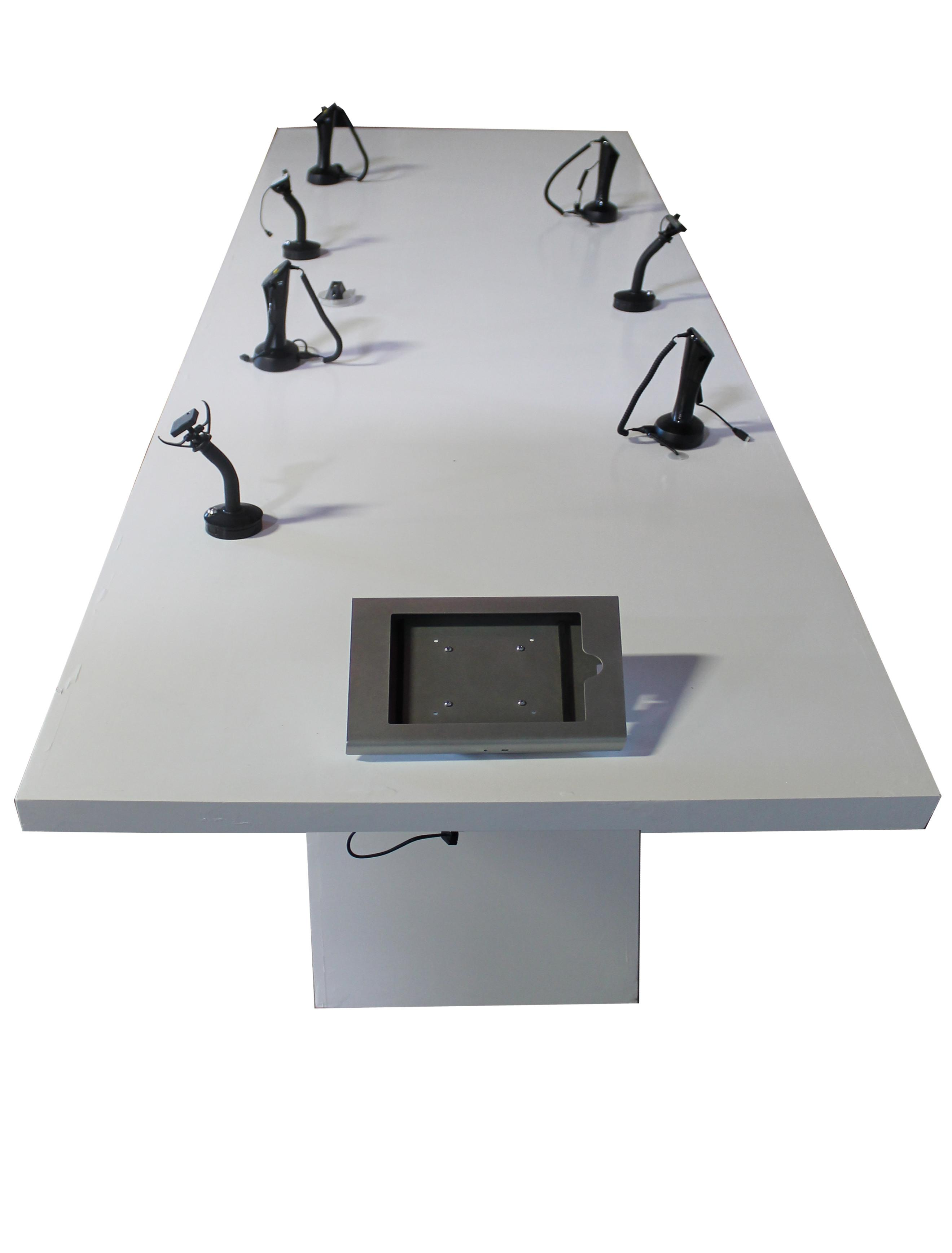 Fun Ways Incorporate Mobile Charging Stations Into