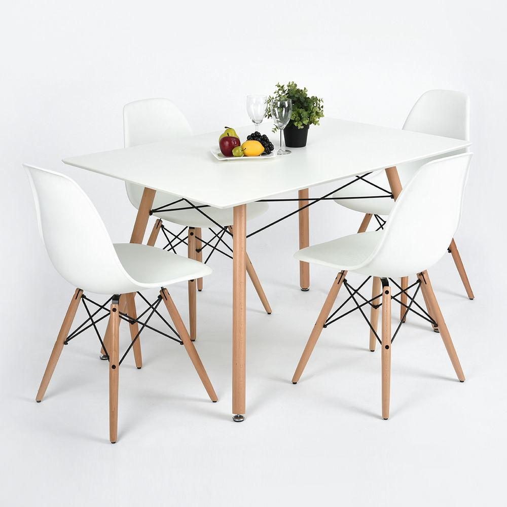 Functional Dining Table Chairs Home Fashion Furniture