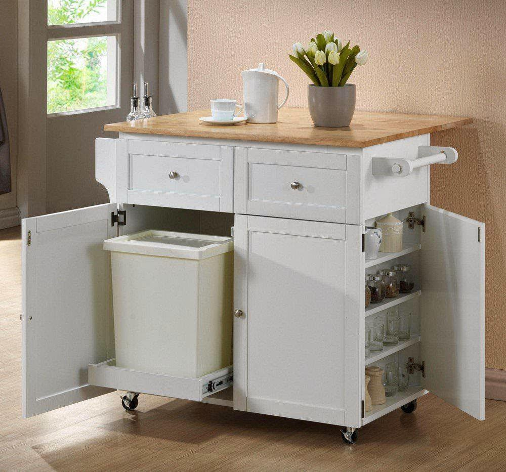 Functional Small Kitchen Storage Ideas Solutions